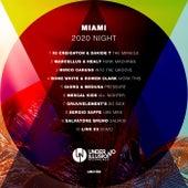 Miami - 2020 Night de Various Artists