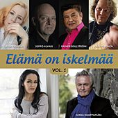 Elämä on iskelmää, Vol. 1 de Various Artists