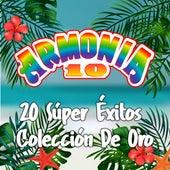 20 Súper Éxitos Colección de Oro by Armonia 10