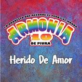 Herido de Amor by Armonia 10