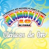 Clasicos de Oro by Armonia 10