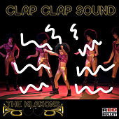 Clap Clap Sound di Klaxons