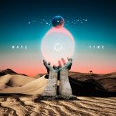 TIME by Matz