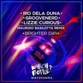Brighter Day (Maurizio Basilotta Remix) by Rio Dela Duna