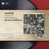 Mahler: Symphony No.9 de Sir John Barbirolli