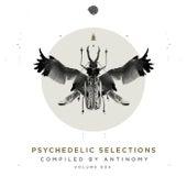 Psychedelic Selections Vol 004 de Antinomy