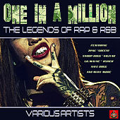 One In A Million von Various Artists