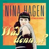 Was denn? by Nina Hagen
