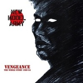 Vengeance - The Whole Story 1980-84 von New Model Army