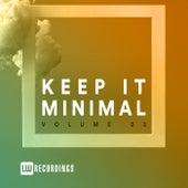 Keep It Minimal, Vol. 03 de Various Artists