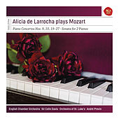 Alicia de Larrocha Plays Mozart by Alicia De Larrocha