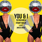 You & I by Ted Nilsson