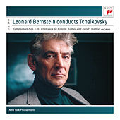 Bernstein Conducts Tchaikovsky by Leonard Bernstein / New York Philharmonic