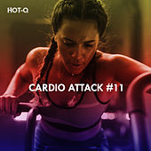 Cardio Attack, Vol. 11 by Hot Q