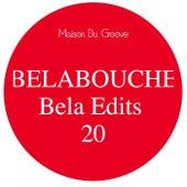 Bela edits 20 de Belabouche