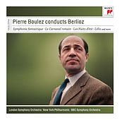 Boulez Conducts Berlioz by Pierre Boulez