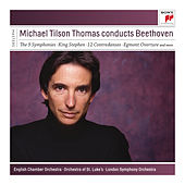 Michael Tilson Thomas Conducts Beethoven by Michael Tilson Thomas