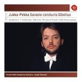 Jukka-Pekka Saraste Conducts Sibelius de Jukka-Pekka Saraste