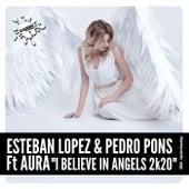 I Believe In Angels 2k20 by Esteban