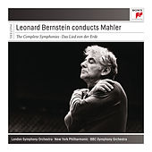 Leonard Bernstein Conducts Mahler by Leonard Bernstein / New York Philharmonic