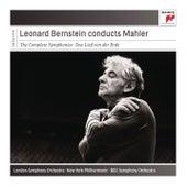 Leonard Bernstein Conducts Mahler by Leonard Bernstein, Hildegard Behrens, Peter Hofmann, Yvonne Minton, Bernd Weikl, Hans Sotin, Symphonieorchester des Bayerischen Rundfunks