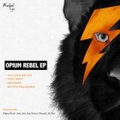 Opium Rebel de Various Artists