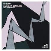 Sunset Dreams EP von Heckman