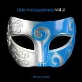 Club Masquerade, Vol. 2 de Various Artists