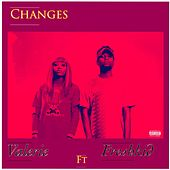 Changes by Valerie