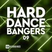 Hard Dance Bangers, Vol. 09 von Various Artists