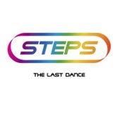 The Last Dance de Steps