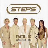 Gold: Greatest Hits by Steps