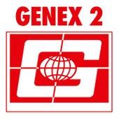 Genex 2 de Sascha Funke