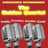 The Golden Quartet by Various Artists