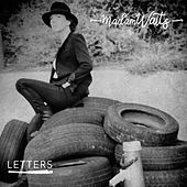 Letters by Madam Waits