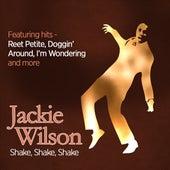 Shake,shake,shake van Jackie Wilson