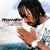 Mr. Brooks: A Better Tomorrow von Mavado