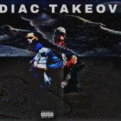 Zodiac Takeover by Tk Boys
