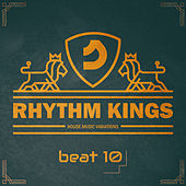 Rhythm Kings, Beat 10 by Various Artists