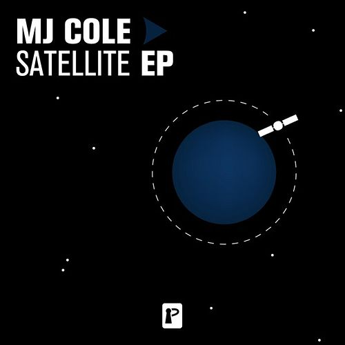 Satellite EP by MJ Cole