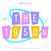 Decades, Vol. 5: 1950s de Various Artists