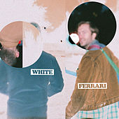 White Ferrari (Live at Paramount Theatre) [Single Version] von Penny & Sparrow