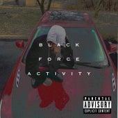 Black Force Activity by Jaisoszn