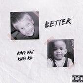 Better de King VAT