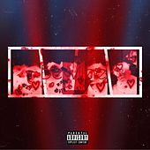 Be Mine (EP) by Si.Loner