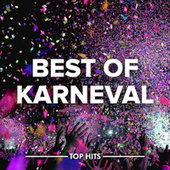 Best Of Karneval von Various Artists
