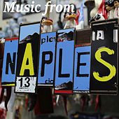 Music from Naples di Various Artists