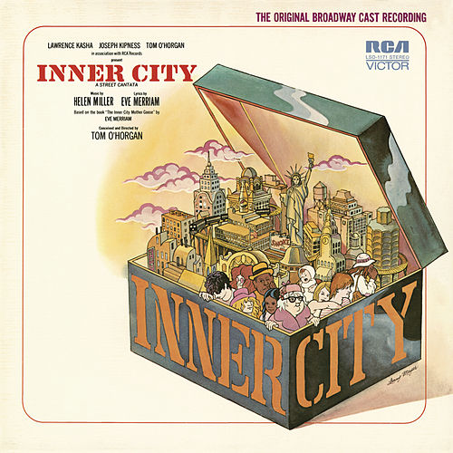 Inner City by Various Artists