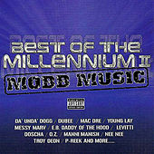 Best of the Millennium II von Various Artists