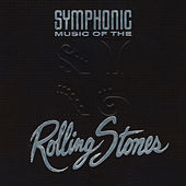 Symphonic Music of the Rolling Stones von Peter Scholes